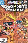 Wonder Woman (1942 1st Series DC) 301