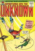 Adventures into the Unknown (1948 ACG) 158