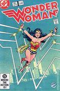 Wonder Woman (1942 1st Series DC) 302