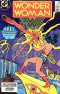 Wonder Woman (1942 1st Series DC) 310
