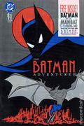 Batman Adventures (1992 1st Series) 7P