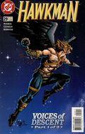 Hawkman (1993 3rd Series) 29