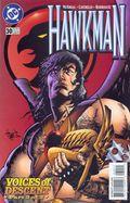 Hawkman (1993 3rd Series) 30