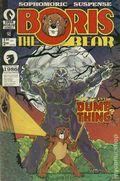 Boris the Bear (1986 Dark Horse) 5