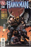 Hawkman (1993 3rd Series) 32