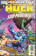 Incredible Hulk (1962-1999 1st Series) Annual 1998