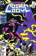 Cosmic Boy (1986) 4