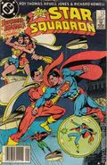 All Star Squadron (1981) 37