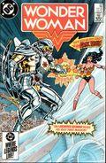Wonder Woman (1942 1st Series DC) 324