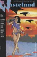 Wasteland (1987 DC) 2