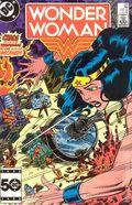 Wonder Woman (1942 1st Series DC) 326