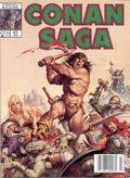 Conan Saga (1987) 27