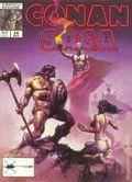 Conan Saga (1987) 28