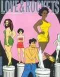 Love and Rockets (1982 1st Series) Magazine 35