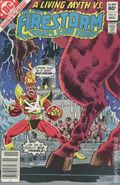 Firestorm (1982 2nd Series) 6