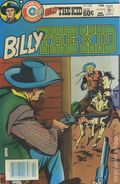 Billy the Kid (1956 Charlton) 152