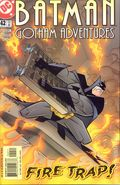 Batman Gotham Adventures (1998) 42