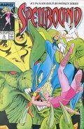 Spellbound (1988 Marvel) 3