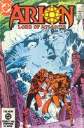 Arion Lord of Atlantis (1982) 18