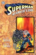 Superman at Earth's End (1995) 1