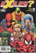 Exiles (2001 1st Series Marvel) 12