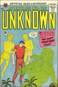 Adventures into the Unknown (1948 ACG) 143