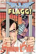 American Flagg (1988 2nd Series) 3