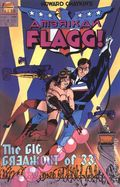 American Flagg (1988 2nd Series) 4
