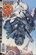 X-Men (1991 1st Series) 129