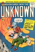 Adventures into the Unknown (1948 ACG) 163