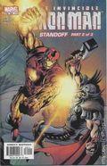 Iron Man (1998 3rd Series) 64