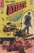 Attack (1971 5th Series Charlton) 7