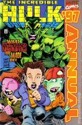 Incredible Hulk (1962-1999 1st Series) Annual 1997