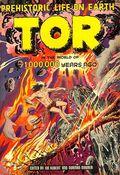 3-D Comics Tor (1953 St. John) 3