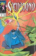 Spellbound (1988 Marvel) 6