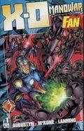 X-O Manowar Fan Edition (1997) 1