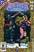 Amethyst Princess of Gemworld (1983 DC) 4