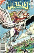 Amethyst Princess of Gemworld (1983 DC) 6