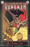 Legend of the Hawkman (2000) 1