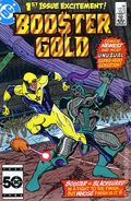 Booster Gold (1986 DC 1st Series) 1