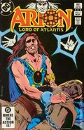 Arion Lord of Atlantis (1982) 5