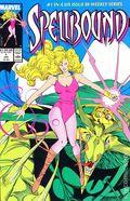 Spellbound (1988 Marvel) 1