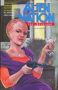 Alien Nation the Spartans (1990) 2