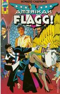 American Flagg (1988 2nd Series) 10