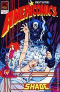 Americomics (1983) 1