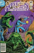 Arion Lord of Atlantis (1982) 11