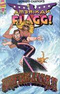 American Flagg (1988 2nd Series) 7