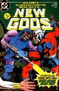 New Gods (1984 6-Issue Mini-Series) 6