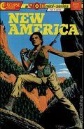 New America (1987) 1