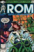 Rom (1979-1986 Marvel) 7